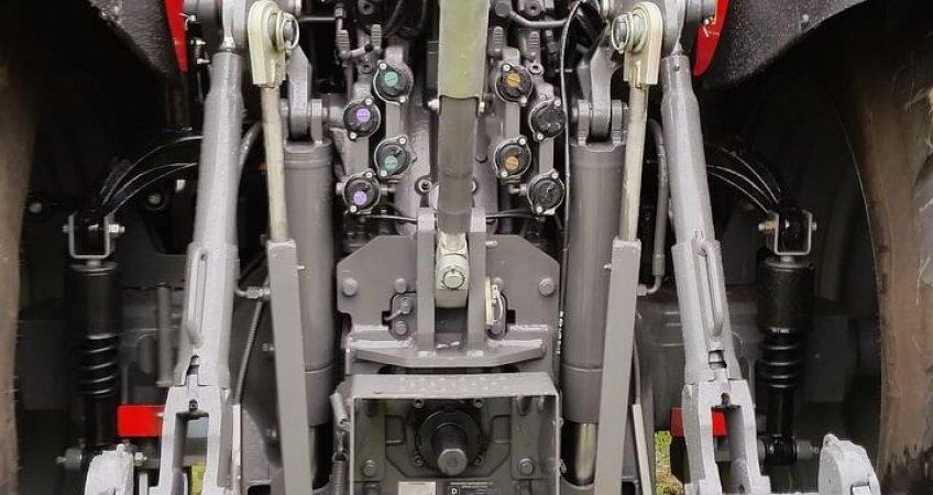 hydraulika siłowa ciągnik